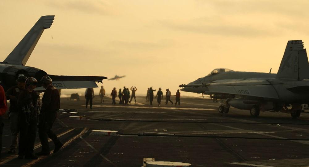 Điều kiện để Mỹ thực hiện chiến dịch quân sự đối với Iran là gì? - Hình 1