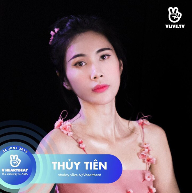 Hé lộ line-up khủng của show Hàn-Việt cuối tháng 6: 1 nhóm nhạc nam Kpop cực hot sẽ bùng nổ bên Thủy Tiên, Hòa Minzy - Hình 3