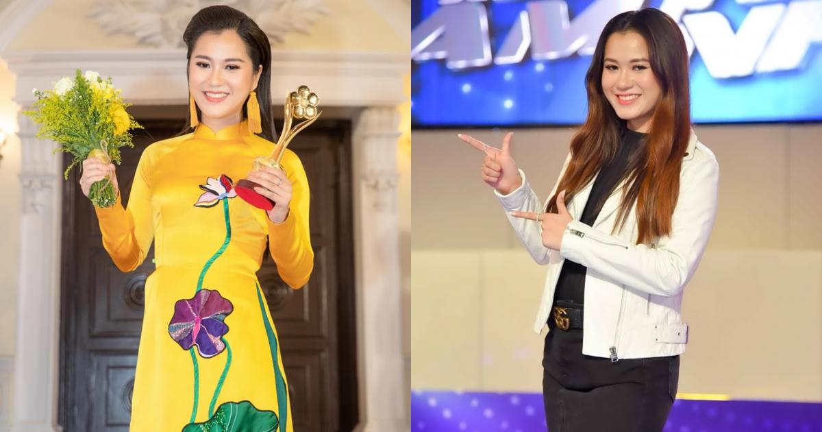 Lâm Vỹ Dạ: Nữ hài ăn khách bậc nhất của chương trình truyền hình, gameshow hiện nay - Hình 11