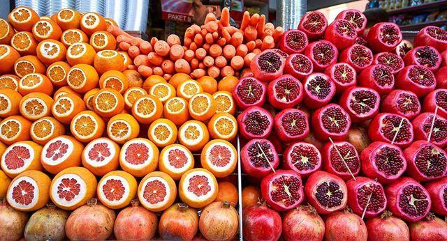 Lộ tên loại trái cây có tác dụng chống lão hóa hiệu quả - Hình 1