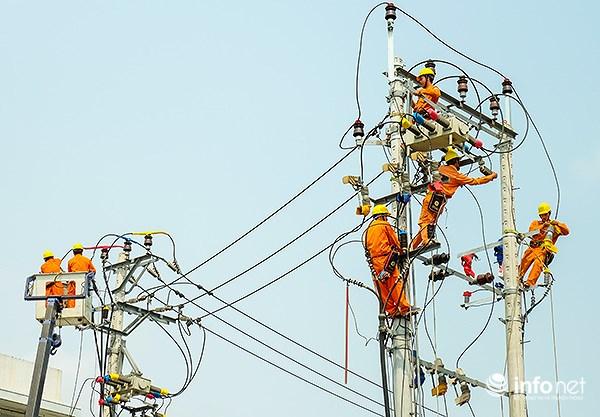 Miền Trung - Tây Nguyên: Dễ xảy ra sự cố điện trong kỳ thi THPT quốc gia 2019 - Hình 1