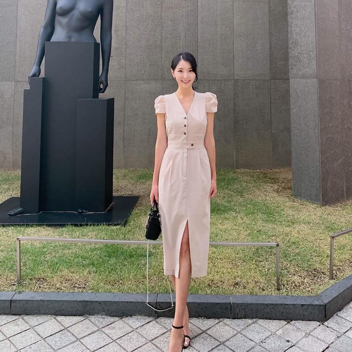 Ngắm street style Châu Á mới thấy, hóa ra mặc mát mẻ mà vẫn chất lại dễ dàng quá thế này - Hình 7