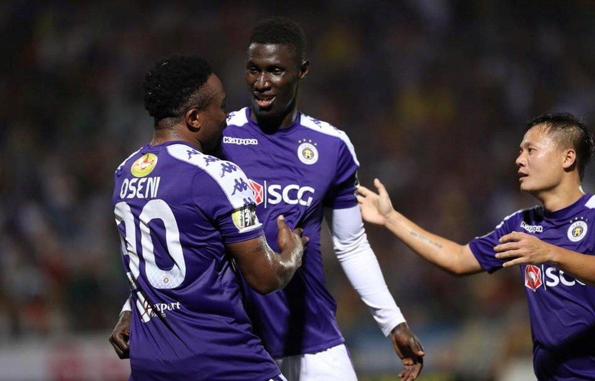Nhìn lại lượt đi V-League 2019: Thành bại tại ngoại binh - Hình 1