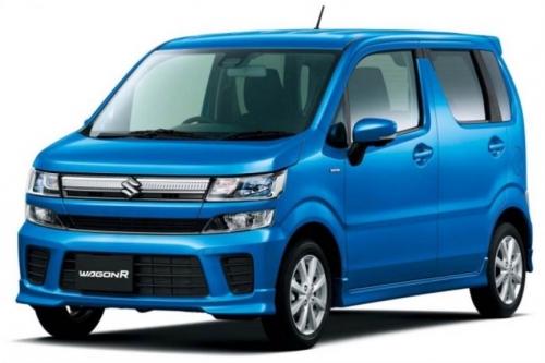 'Phát sốt' chiếc ô tô Suzuki giá 166 triệu đồng sắp trình làng - Hình 1