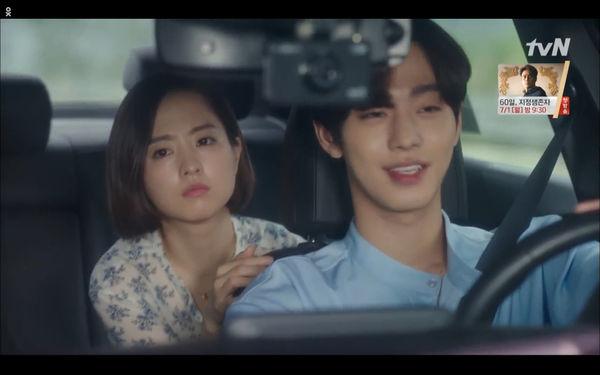 Phim Abyss tập 13-14: Ahn Hyo Seop lại hồi sinh ác nhân, đau khổ khi Park Bo Young bị nhốt trong phòng băng đến chết - Hình 79