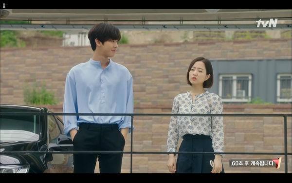 Phim Abyss tập 13-14: Ahn Hyo Seop lại hồi sinh ác nhân, đau khổ khi Park Bo Young bị nhốt trong phòng băng đến chết - Hình 80