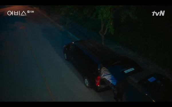 Phim Abyss tập 13-14: Ahn Hyo Seop lại hồi sinh ác nhân, đau khổ khi Park Bo Young bị nhốt trong phòng băng đến chết - Hình 34