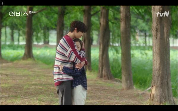 Phim Abyss tập 13-14: Ahn Hyo Seop lại hồi sinh ác nhân, đau khổ khi Park Bo Young bị nhốt trong phòng băng đến chết - Hình 84