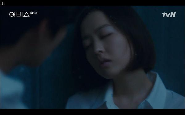 Phim Abyss tập 13-14: Ahn Hyo Seop lại hồi sinh ác nhân, đau khổ khi Park Bo Young bị nhốt trong phòng băng đến chết - Hình 60