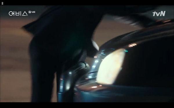 Phim Abyss tập 13-14: Ahn Hyo Seop lại hồi sinh ác nhân, đau khổ khi Park Bo Young bị nhốt trong phòng băng đến chết - Hình 50