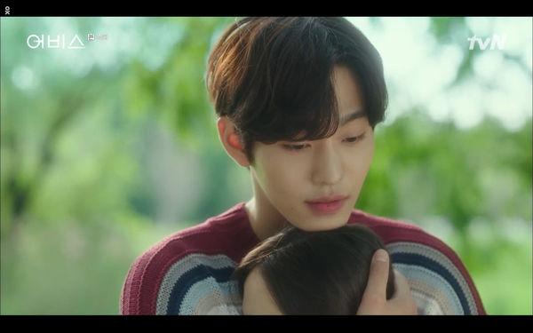 Phim Abyss tập 13-14: Ahn Hyo Seop lại hồi sinh ác nhân, đau khổ khi Park Bo Young bị nhốt trong phòng băng đến chết - Hình 86