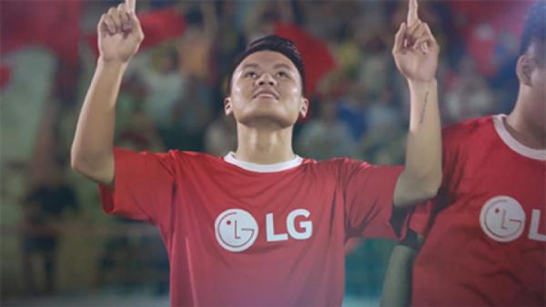 Phim ngắn về Quang Hải đạt gần 40 triệu lượt xem trên Youtube - Hình 3