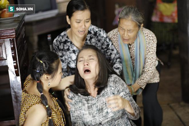 Quốc Thuận: Tôi bức xúc và bị tổn thương khủng khiếp - Hình 5