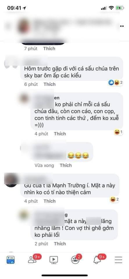 Rộ nghi án hot girl này là người thứ ba chen vào hôn nhân Việt Anh - Hương Trần - Hình 2