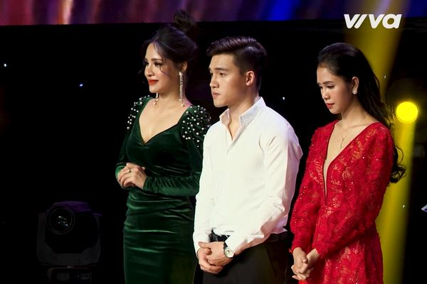 Tập 12 Thần tượng Bolero 2019: Phương Ý hay Trọng Hải được HLV Đình Văn khen hát hoàn hảo? - Hình 5