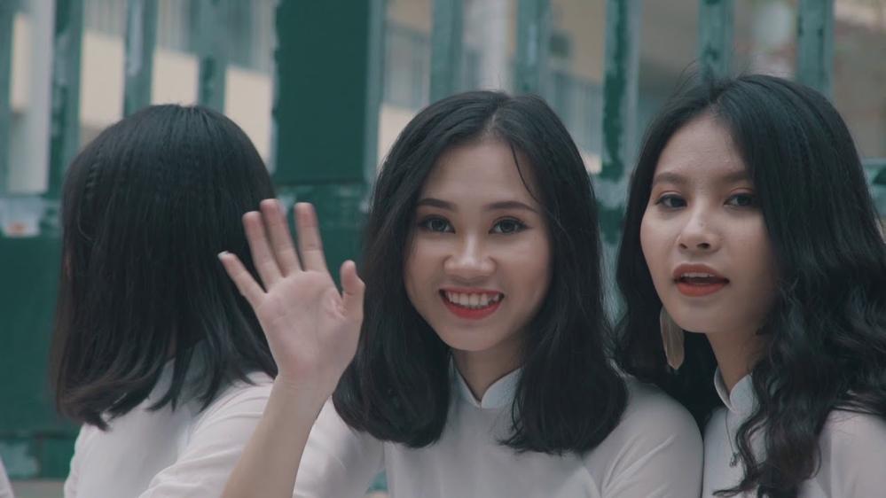 THPT chuyên Khoa học Tự nhiên: Ngôi trường cấp 3 đỉnh nhất Việt Nam, cái nôi của loạt GS-TS - Hình 3