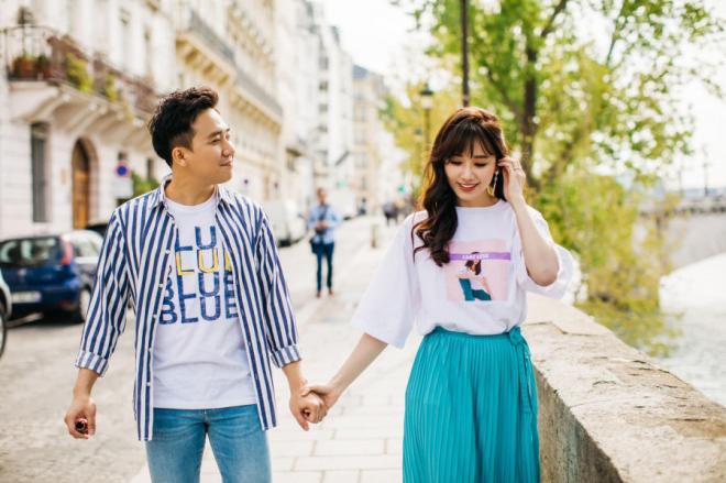 Trấn Thành đã nghĩ tới chuyện để Hari Won lấy chồng mới, đem gia tài đi làm từ thiện - Hình 2