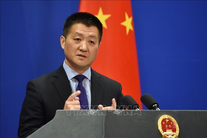 Trung Quốc tin các cuộc đàm phán với Mỹ có thể cho kết quả tích cực - Hình 1