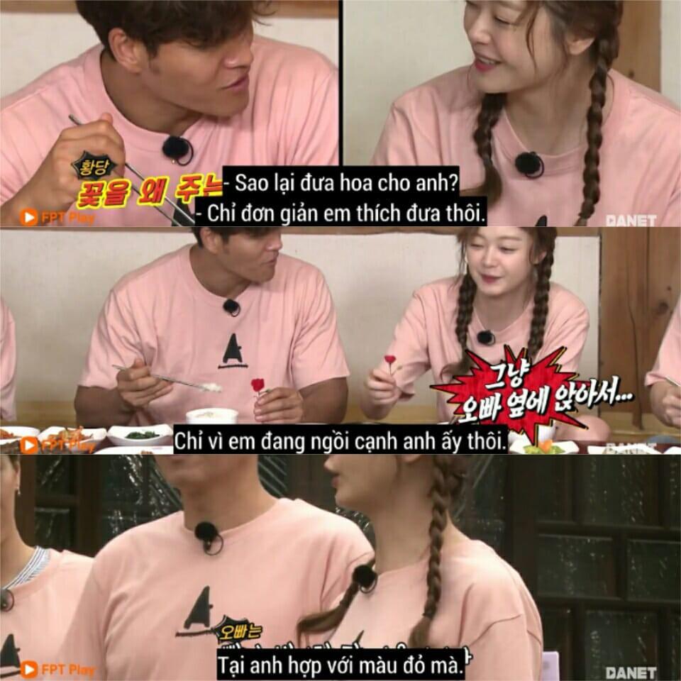 Vô duyên vô cớ, Kim Jong Kook bị fan cuồng năn nỉ... bình luận vào bài đăng của Jeon So Min - Hình 3