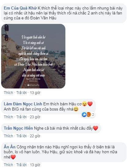 'Vui miệng' nhắc tên Đoàn Văn Hậu trong MV, vợ chồng Big Daddy ngỡ ngàng trước phản ứng quá khích của netizen Việt - Hình 3