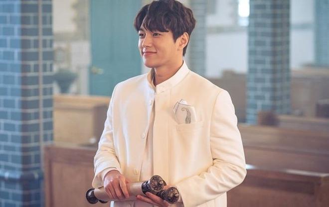 Angel's Last Mission: Love: Át chủ bài rating mới của KBS