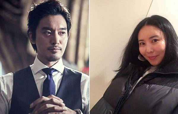 Chị gái G-Dragon và tài tử Hwarang Kim Min Joon xác nhận hẹn hò - Hình 1