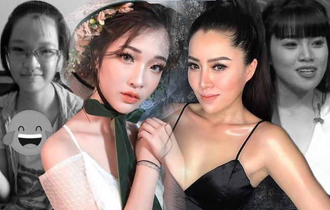 2019 rồi, hội gái xinh lột xác hoàn hảo nhất giơ cao slogan: Bây giờ không đẹp, chứ tính khi nào? - Hình 1