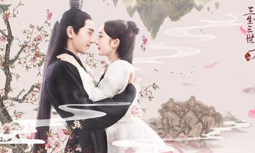 6 cặp đôi màn ảnh Trung Quốc và Đài Loan có sự tương tác tuyệt vời khiến fan mong chờ ngày tái hợp - Hình 12