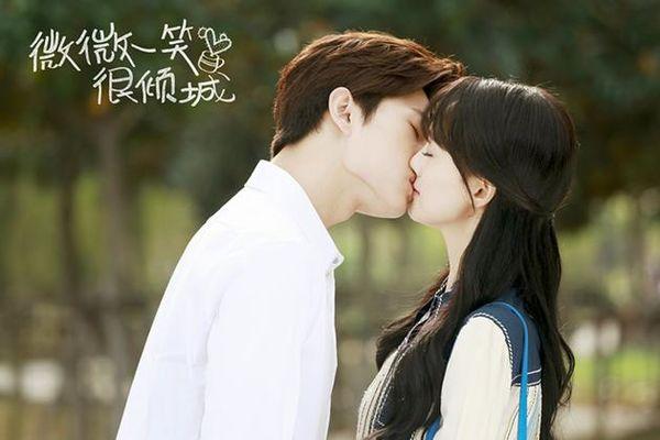 6 cặp đôi màn ảnh Trung Quốc và Đài Loan có sự tương tác tuyệt vời khiến fan mong chờ ngày tái hợp - Hình 10