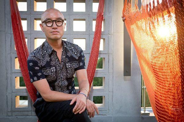 8 nghệ sĩ Hàn Quốc thuộc cộng đồng LGBT - Hình 9