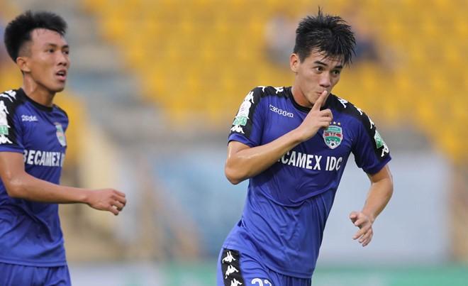 AFC Cup: Trò cưng HLV Park Hang-seo xé lưới đội bóng Indonesia - Hình 2