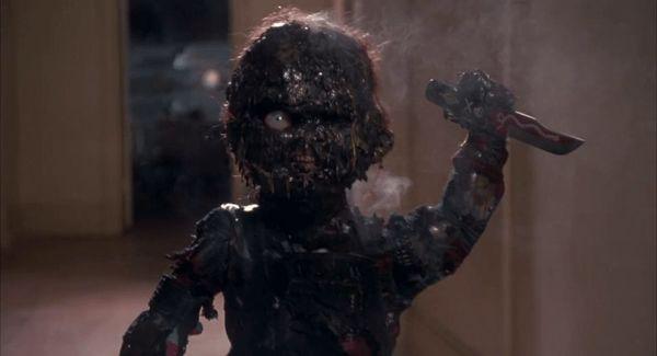 Annabelle v. Chucky: Cuộc đối đầu của hai búp bê ma hãi hùng trên màn ảnh rộng tháng 6 - Hình 3