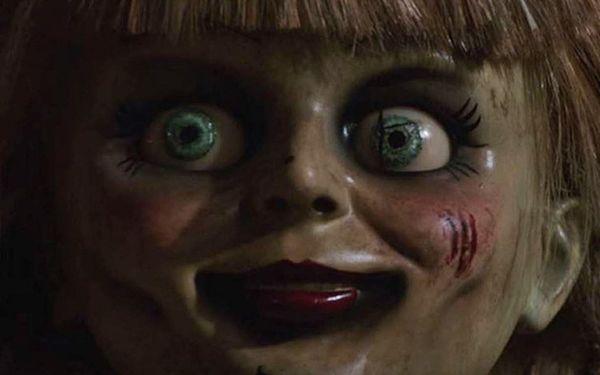 Annabelle v. Chucky: Cuộc đối đầu của hai búp bê ma hãi hùng trên màn ảnh rộng tháng 6 - Hình 6