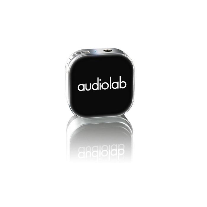 Audiolab M-DAC Nano - DAC bluetooth siêu nhí, hỗ trợ upsampling 384kHz/32bit - Hình 2