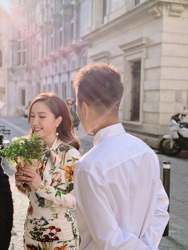 Bảo Thy chính thức ra mắt MV Ngộ nhận, nhưng cú twist không thể ngờ ở cái kết mới là điều khiến người xem ngỡ ngàng - Hình 4