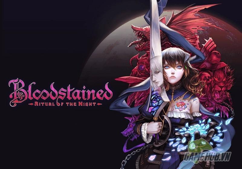 Bloodstained: Ritual of the Night - Game quỷ hút máu hồi sinh cả dòng game Dracula là đây? - Hình 2