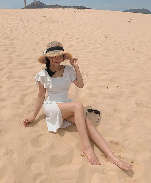 Chán biển, check-in khác đi ở 6 tiểu sa mạc trong nước hè này - Hình 12