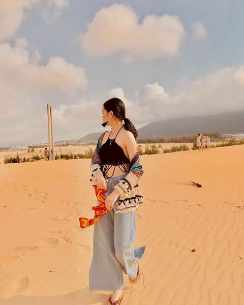 Chán biển, check-in khác đi ở 6 tiểu sa mạc trong nước hè này - Hình 11