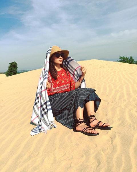 Chán biển, check-in khác đi ở 6 tiểu sa mạc trong nước hè này - Hình 7