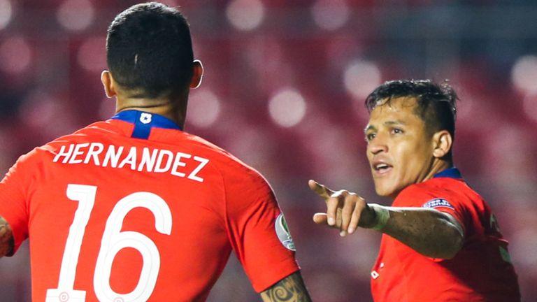 Cơ hội nào cho Sanchez hồi sinh? - Hình 1