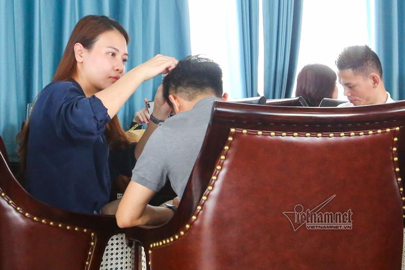 Đàm Thu Trang bật mí về đám cưới với Cường đô la - Hình 3