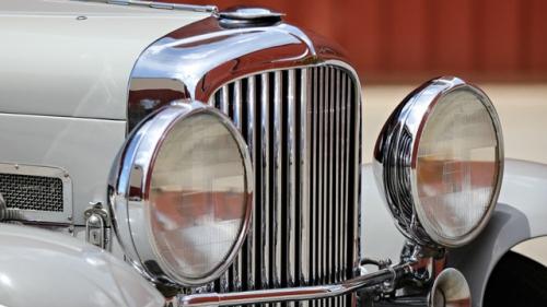 Diện kiến xe ô tô đắt đỏ nhất thế giới giá hơn 500 tỷ đồng - Hình 3