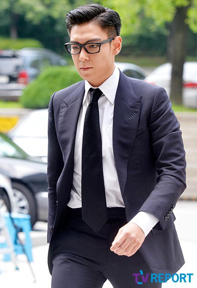 Dispatch khui lại bê bối cần sa: Lộ tin nhắn T.O.P rủ rê bạn gái, YG dùng thủ đoạn ép cô sang Mỹ để Big Bang comeback - Hình 4