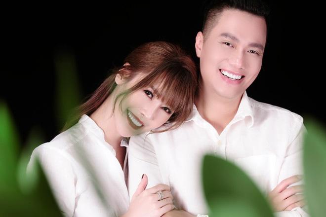 Động viên Việt Anh vượt qua bão ly hôn, Quế Vân không quên gửi tới bạn trai những dòng tâm sự đau đáu - Hình 2