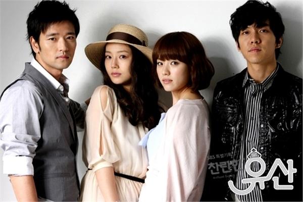 Fan girl nào đã từng điên đảo với 3 bộ phim Hàn này thì giờ chắc cũng làm vợ, làm mẹ cả rồi - Hình 10