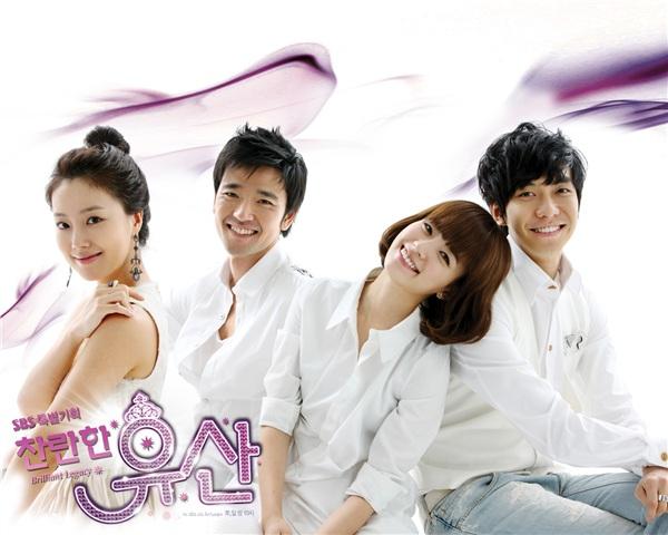 Fan girl nào đã từng điên đảo với 3 bộ phim Hàn này thì giờ chắc cũng làm vợ, làm mẹ cả rồi - Hình 9