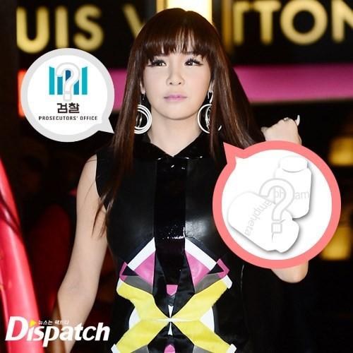 Hung thần Dispatch cũng có lúc ra tay nghĩa hiệp: Lật tẩy rắn độc, minh oan cho Park Bom, Song Song đặc biệt nhất - Hình 10