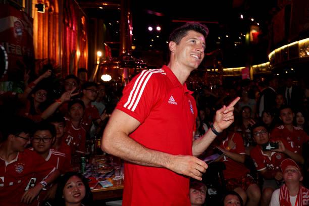Hy sinh thời gian nghỉ, sao Bayern khiến CĐV châu Á phát cuồng - Hình 5