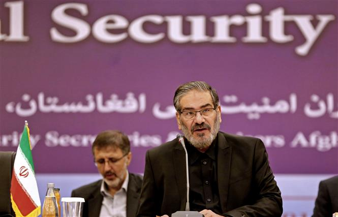 Iran tuyên bố bắn rơi máy bay do thám Mỹ - Hình 3