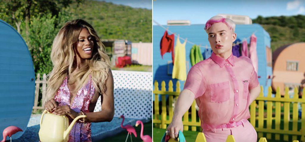 Không thể calm down trước tủ đồ khủng của Taylor Swift trong MV mới - Hình 12